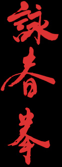 Ip Man Wing Chun Kungfu - Calligraphy - Adam Wallace Chinese Health and Martial Arts