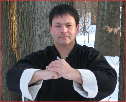 Sifu Adam Wallace- Adam Wallace Chinese Health & Martial Arts